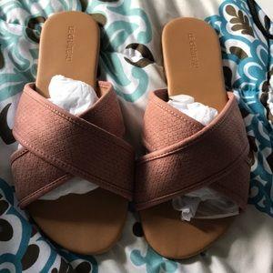 Le Chareau sandals